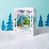 Paper Wonder - Diorama