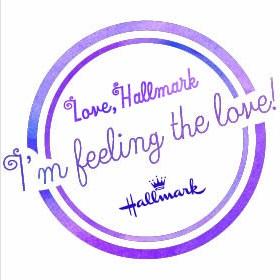 Love, Hallmark - I'm feeling the love