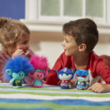 New Licensed itty bittys® for Valentine's Day