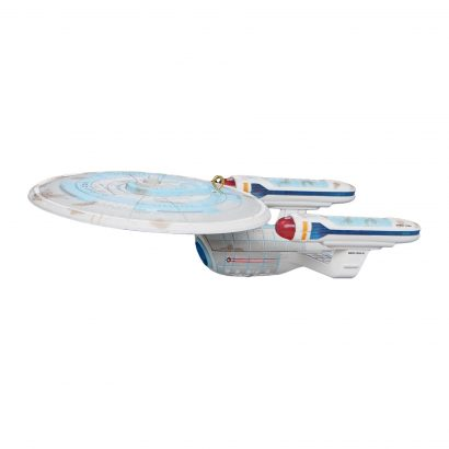 U.S.S. Enterprise™ NCC-1701-C Keepsake Ornament