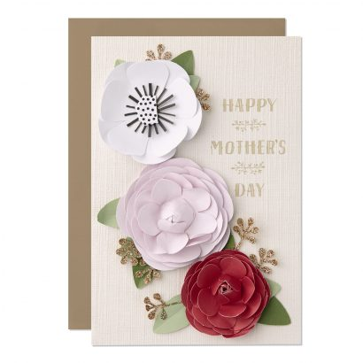 2017 LOUIE Award Winner - Signature Mother's Day Card