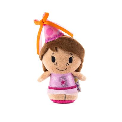 itty bittys® Celebrations Plush - Birthday Princess