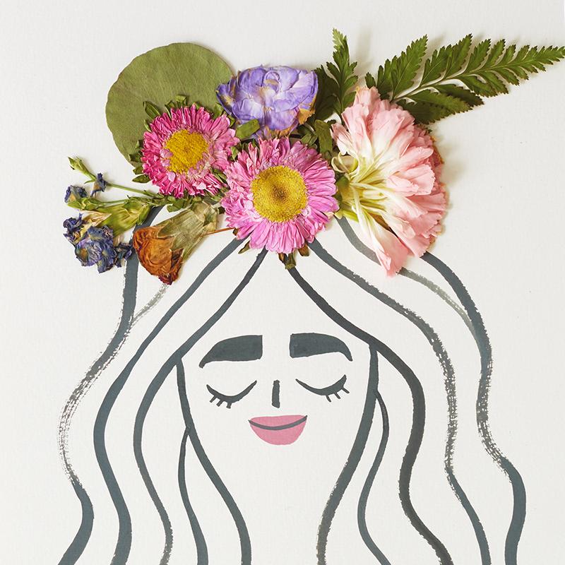 Flower - September Aster