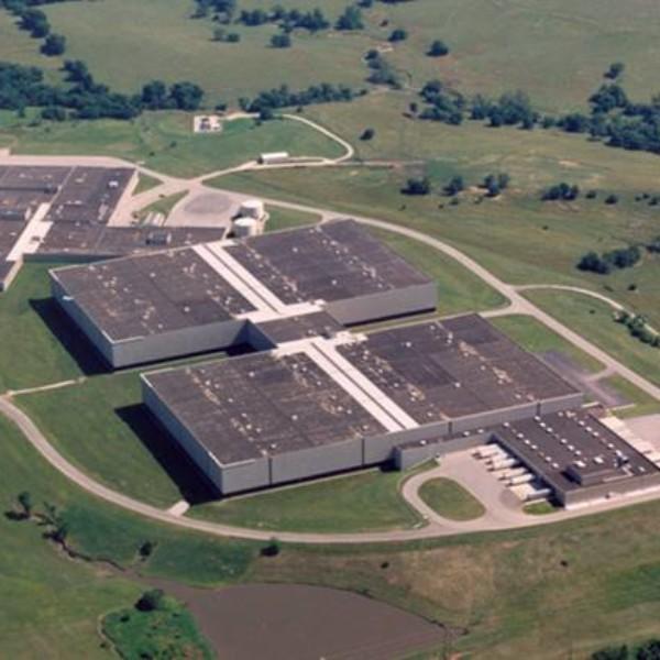 Liberty Distribution Center