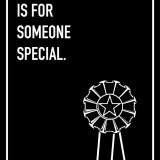 Someone Special Shoebox Card