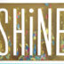 Hallmark Signature – Shine Graduation Card