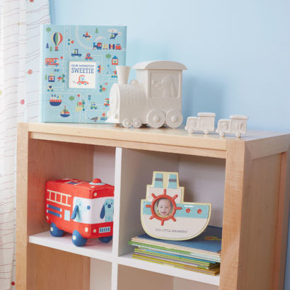 Transportation Baby Collection
