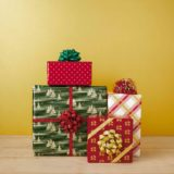 Hallmark 100th Anniversary Gift Wrap