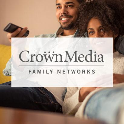 Crown Media Family Networks Logo