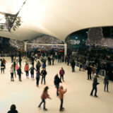 Crown Center Ice Terrace