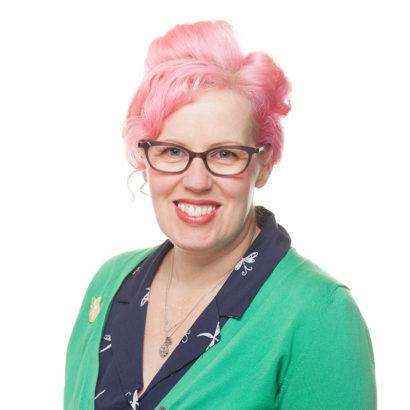 Ana Reinert Artist Profile Picture