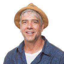 Eric Brace Artist Profile Picture