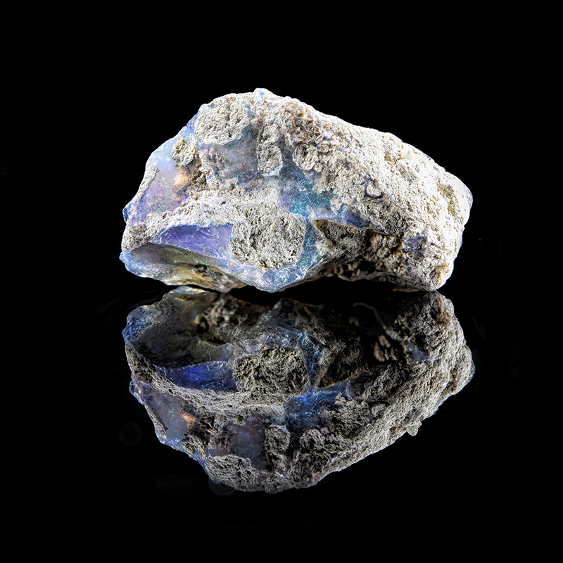 October Birth Stone - Opal