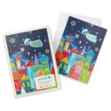 UNICEF Christmas cards