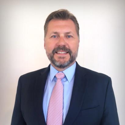 Peter Opalka, Hallmark Senior Vice President, Information Technology