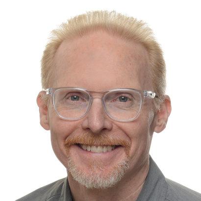 Geoff Greenleaf Artist Profile Picture