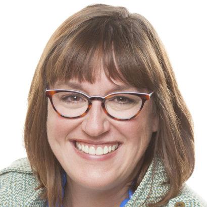 Jennifer Livingston Artist Profile Picture