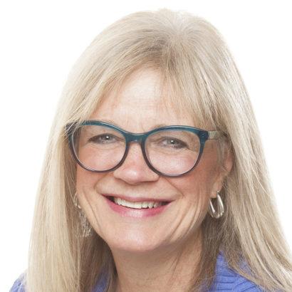 Marcia Hamilton Artist Profile Picture