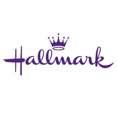 Hallmark Logo - Large