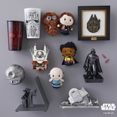 Star Wars Products