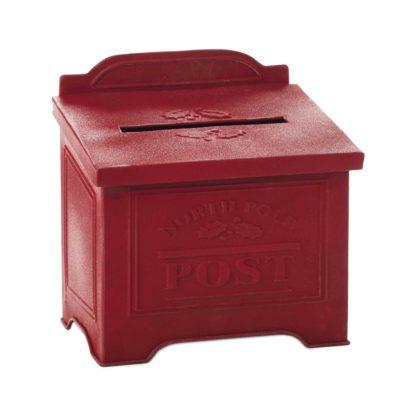 North Pole Mailbox