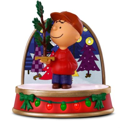 Peanuts® - Charlie Brown Ornament