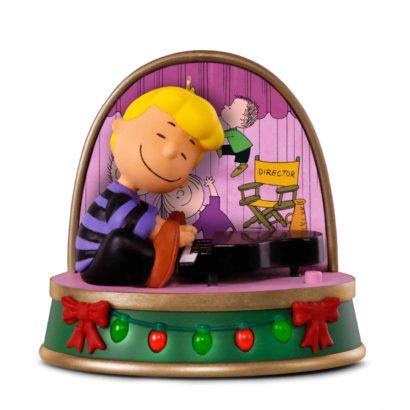Peanuts® - Schroeder Ornament