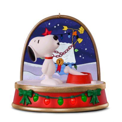 Peanuts® - Snoopy Ornament