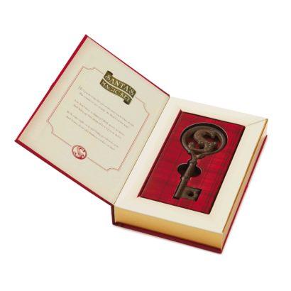 Santa Key in Box
