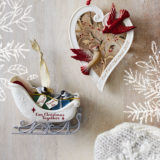 Ornaments to celebrate Love and Wedding