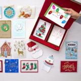 Holiday Card Assortment Box