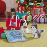 Holiday Kids Gifts and Books
