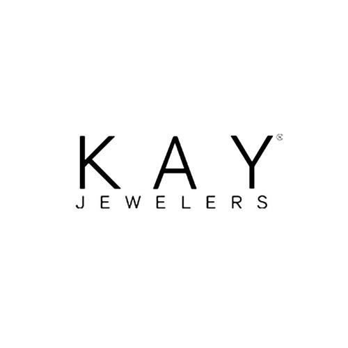 retailer logo for Kay Jewelers