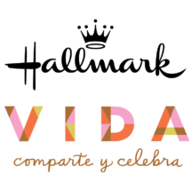 Hallmark Vida Logo