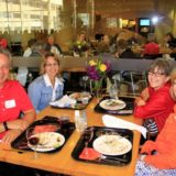 May 2016 25-year club retiree dinner