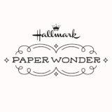 Paper Wonder Logo SQ