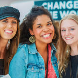 Hallmark empowers women as part of its inclusive culture