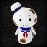 Ghostbusters 2019 Convention Exclusive Stay Puft Marshmallow Man Itty Bitty