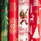 Image of Gift Wrap
