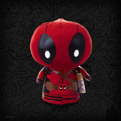 Marvel Deadpool Itty Bitty