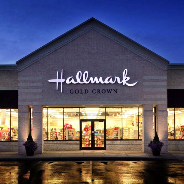 Hallmark Gold Crown Store