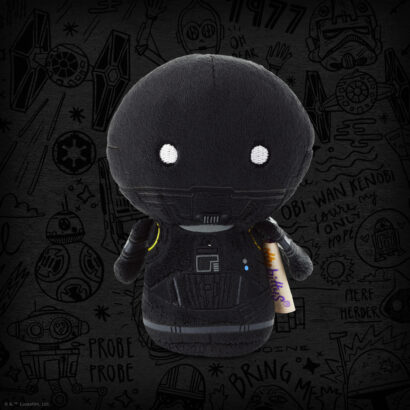 Image of Star Wars: Rogue One™ K-2SO™ itty bittys® with sound