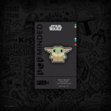 Image of Star Wars The Mandalorian™ The Child PXL8 Enamel Pin