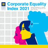 HRC Corporate Index Graphic
