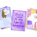 Hallmark Real Stories Card Giveaway