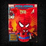 Marvel Spider-Ham itty bittys® Hallmark Con Exclusive
