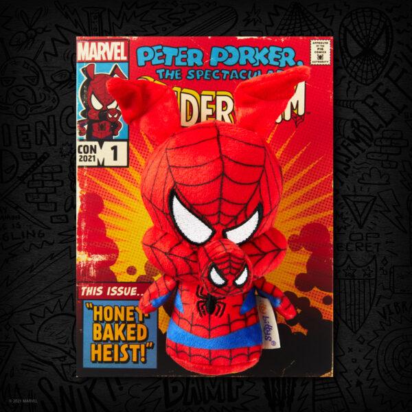 Marvel Spider-Ham itty bittys® - Hallmark Con Exclusive
