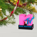 Hallmark Keepsake Ornaments - I Want My MTV! Ornament